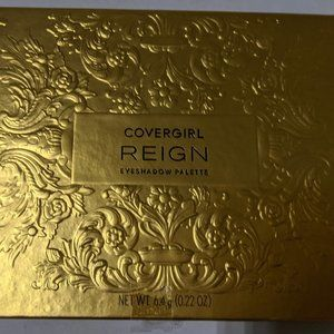 Cover Girl Reign Eyeshadow Palette